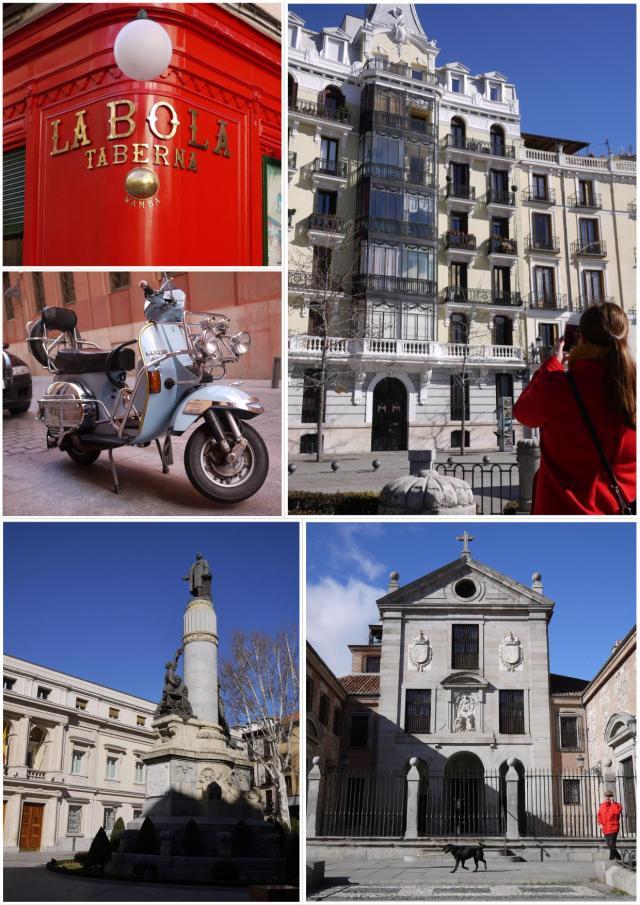 Palacio Real + Cocido1